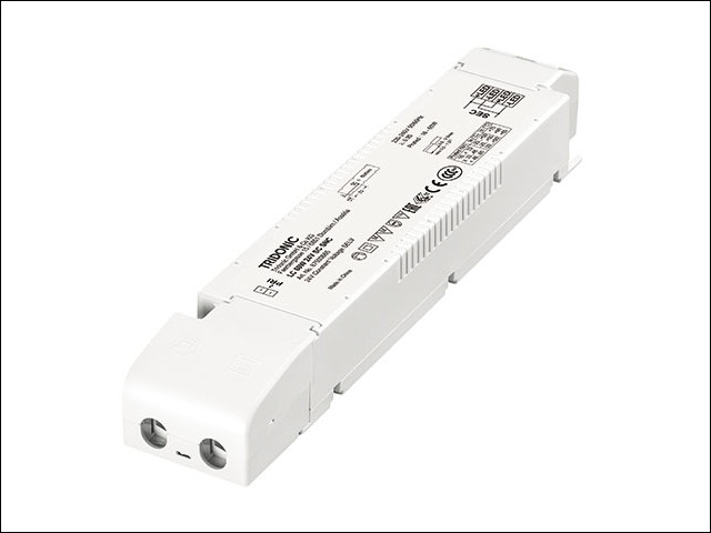 Product - LED DRIVER TRIDONIC LC 60W 24V SC SNC