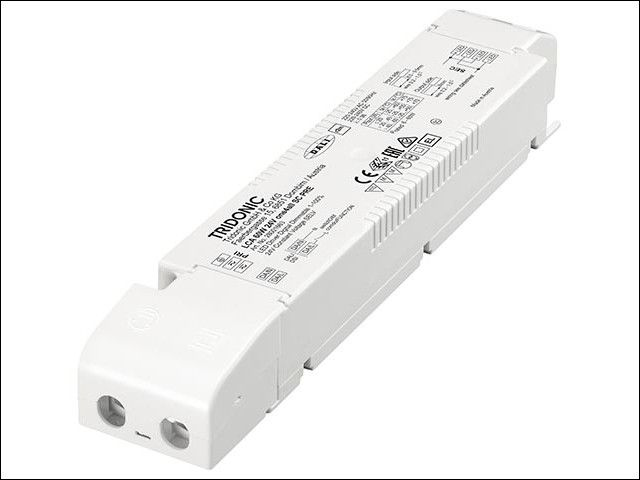 Product - LED DRIVER TRIDONIC LCA 60W 24V ONE4ALL SC PRE
