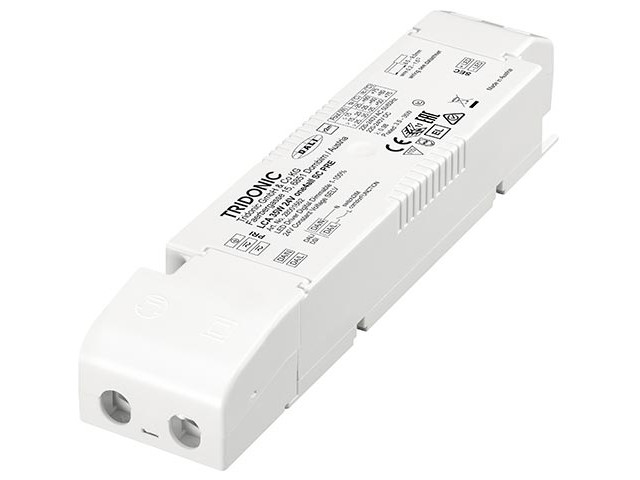 1_LED Driver Tridonic LCA 35W 24V dimming built-in_Empreo-lab