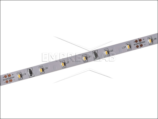 1_LED Strip 3014-300 with Osram Duris E3_Empreo-Lab