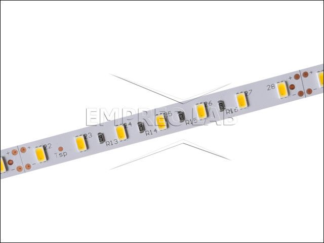 1_LED Strip 5630-350 very high efficiency with Osram Duris E5_Empreo-lab
