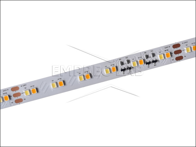 1_LED Strip CCT 2835-600 with Osram Duris E_Empreo-Lab