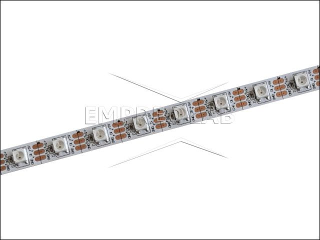 1_LED Strip RGB Digital SK6812-300 Addressable_Empreo-lab