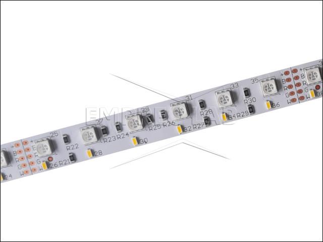 1_LED Strip RGB+W 5050+3014 with Osram Duris_Empreo-Lab