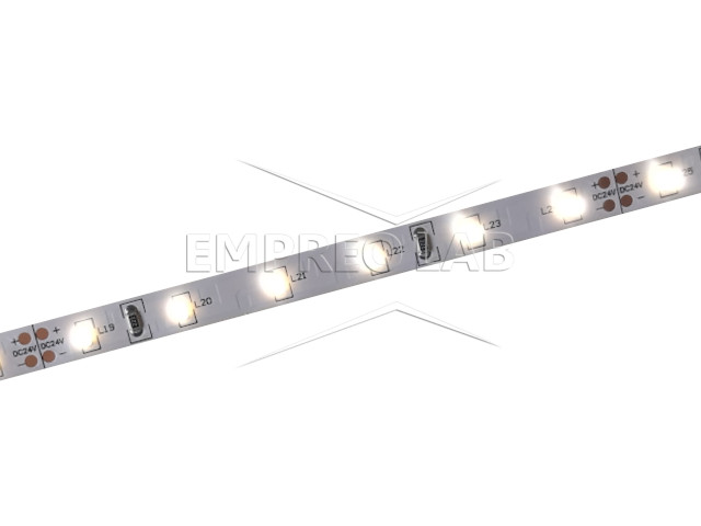 3_LED Strip 3014-300 ambient light with Osram Duris E3_Empreo-Lab