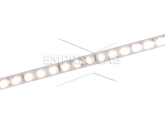 3_LED Strip 3014-600 additional lighting with Osram Duris E3_Empreo-lab
