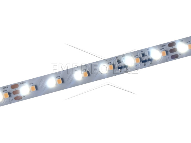 3_LED Strip Variable White 2835-600 with Osram Duris E_Empreo-Lab