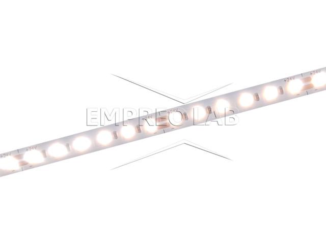3_LED strip 2216-600 CRI90 single colors W, R, G, B _Empreo-lab