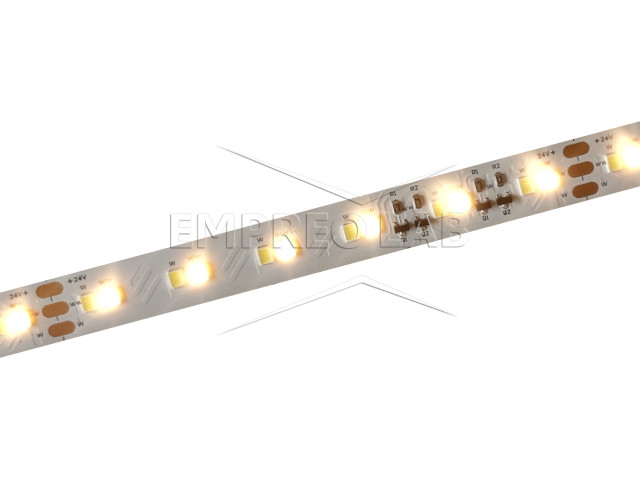 4_LED Strip WW+CW 2835-600 with Osram Duris E_Empreo-Lab