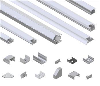 LED aluminium profiles preview Empreo-lab3