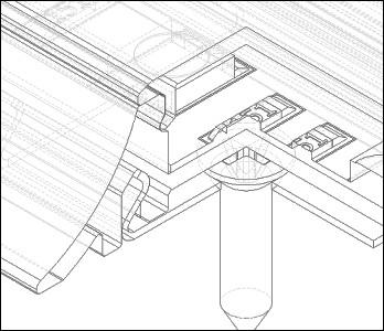 LED customized aluminium profiles Empreo-lab