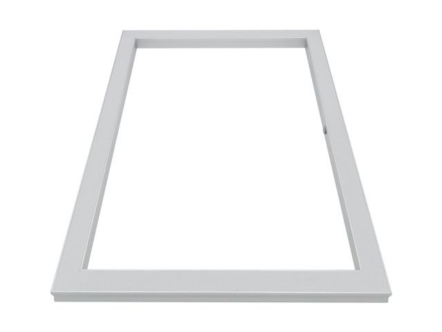 LED rectangle fixture Empreo-lab
